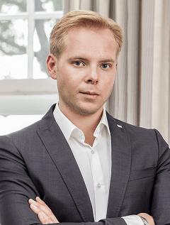 Nicolas Gallenkamp, NOSTA